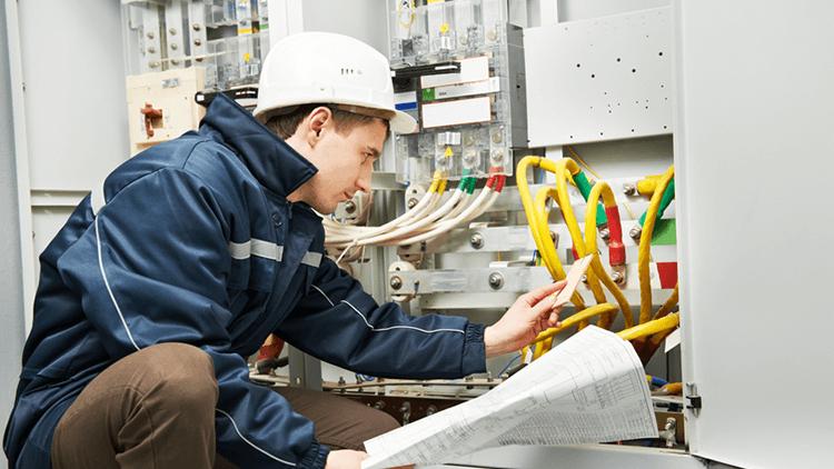 Engenharia Elétrica - Célere - celere.eng.br